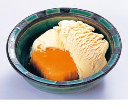 人気デザート 1