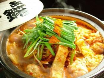 大人気「赤から鍋」食べ放題!!!